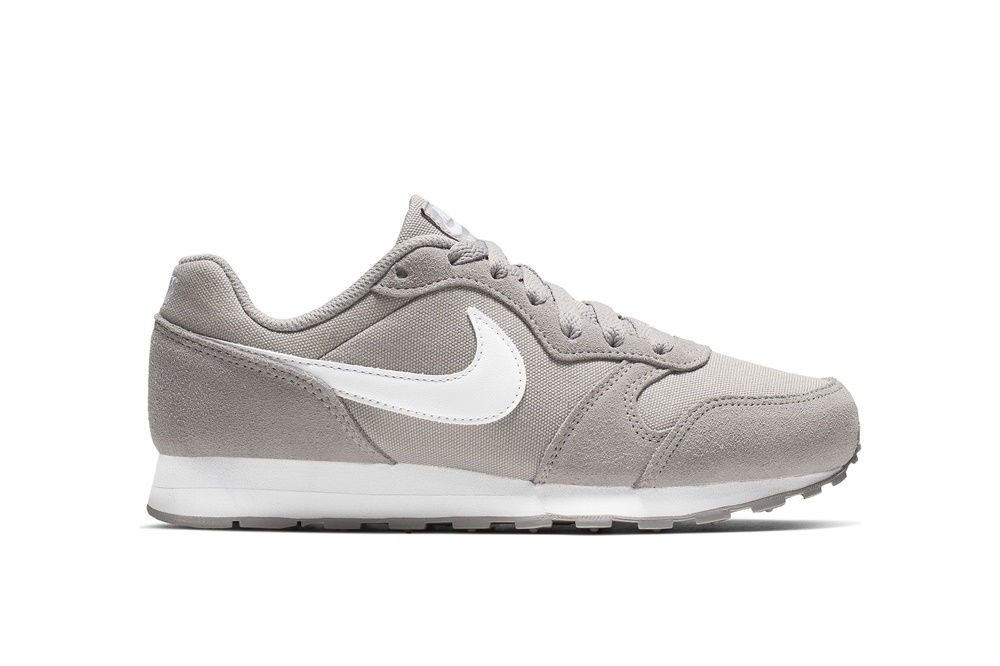 NIKE MD RUNNER 2 PE ATMOSPHERE GREY/WHITE
