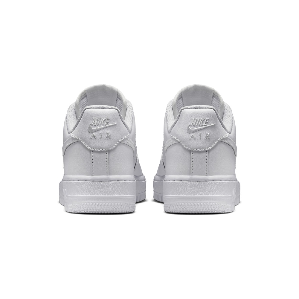 Zapatillas Nike modelo Air Force 1 (Gs) en color blanco para junior-e