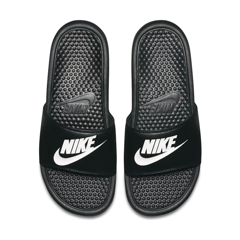 Just Benassi Do It Negro Nike jAL54R