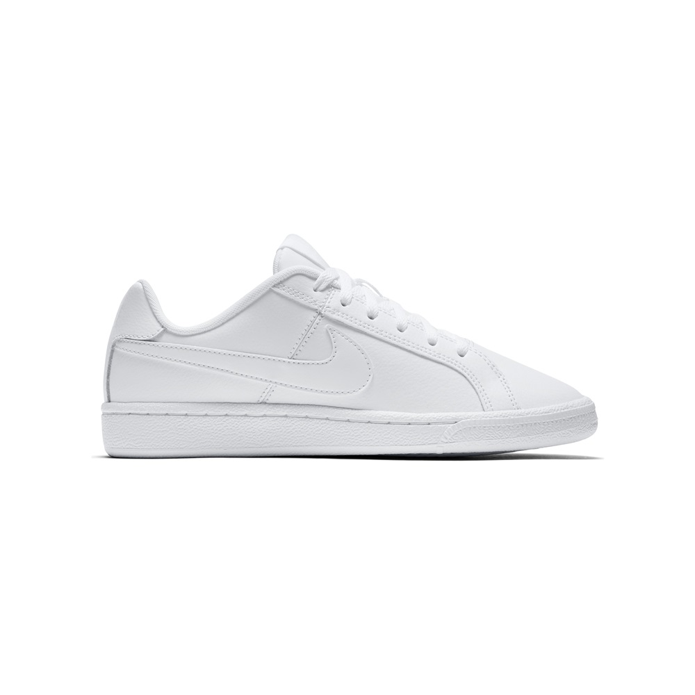 Zapatillas Nike modelo Court Royale (Gs) en color blanco para junior-g