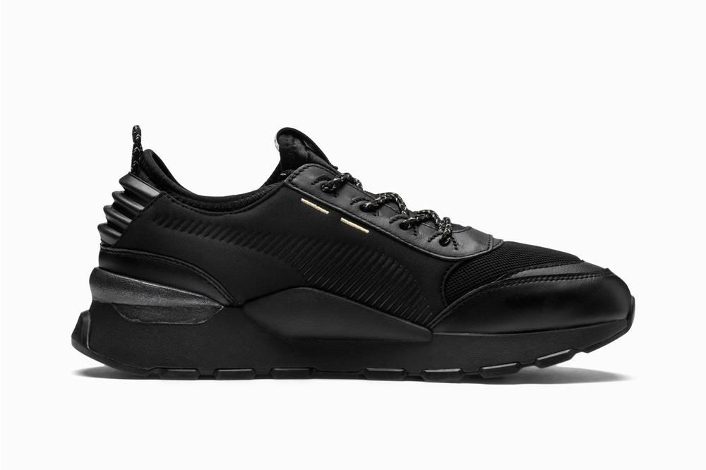 PUMA RS-0 TROPHY PUMA BLACK-PUMA B