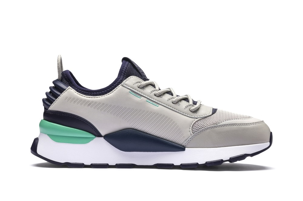 PUMA RS-0 TRACKS GRAY VIOLET-PUMA NEW NAVY