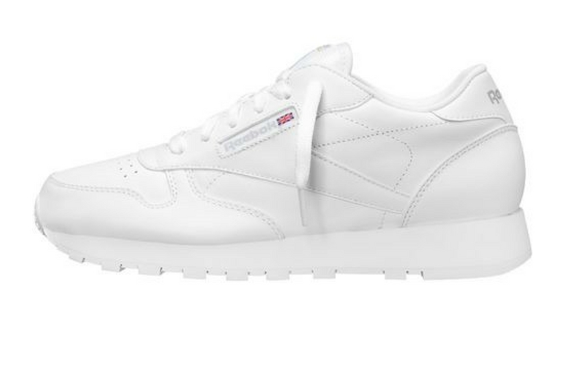 reebok classic leather mujer