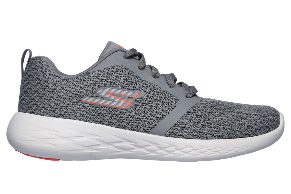 SKECHERS - GO RUN 600-CIRCULATE GYCL