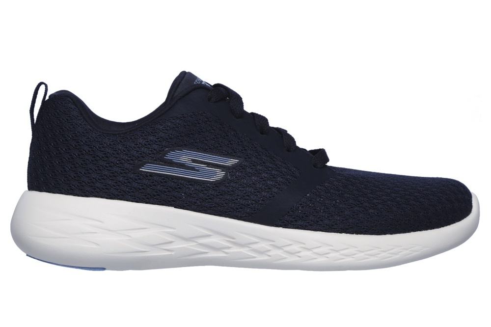 SKECHERS - GO RUN 600-CIRCULATE NVW