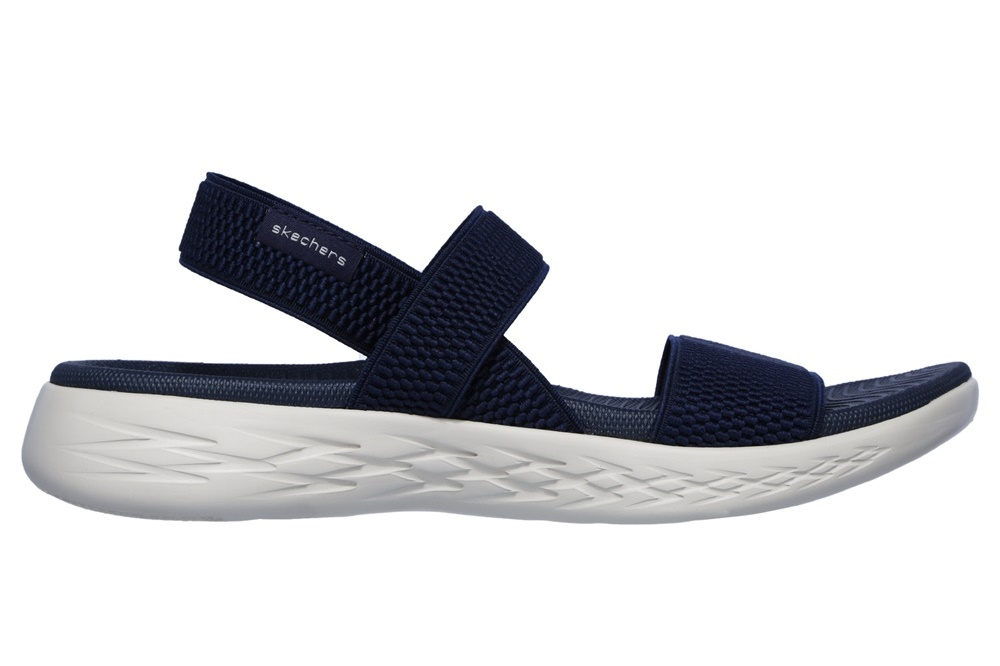 SKECHERS - ON-THE-GO 600 - FLAWLESS NVY