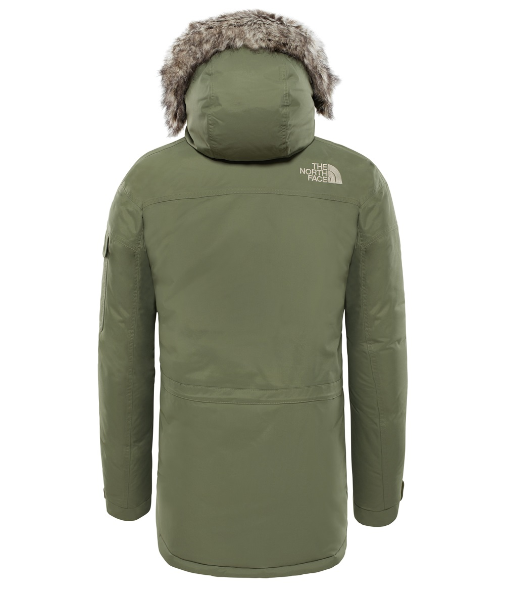 North Mcmurdo The Verde Mcmurdo The Face The Verde North North Face wqRxEq1B