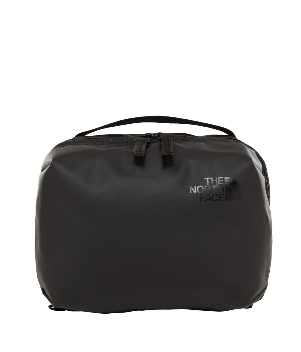 THE NORTH FACE STRATOLINER TOILETRY TNF BLACK