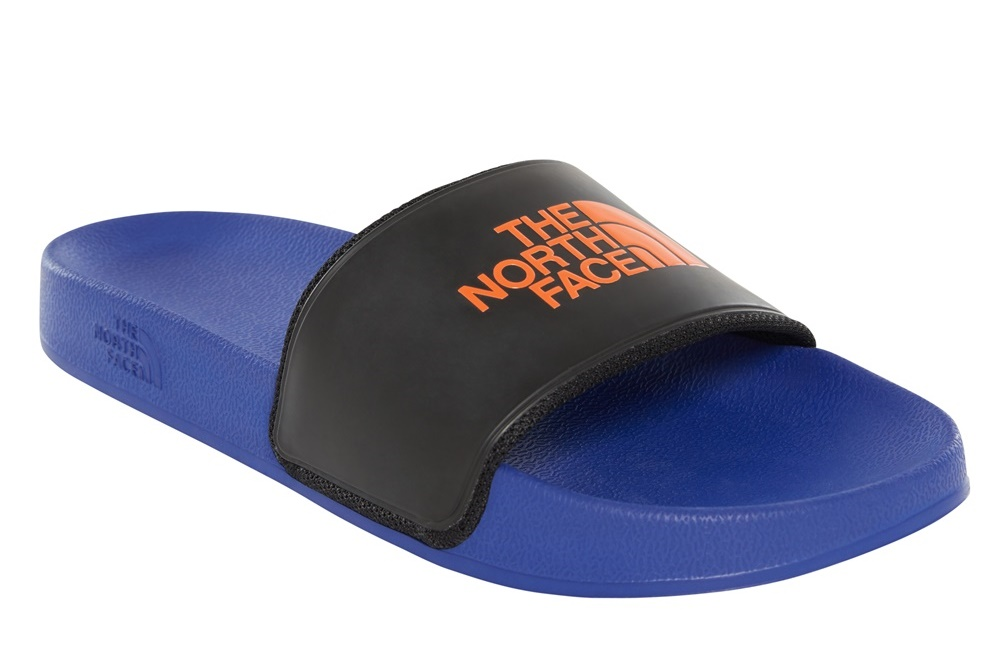 THE NORTH FACE M BC SLIDE II AZTEC BLUET/TNF