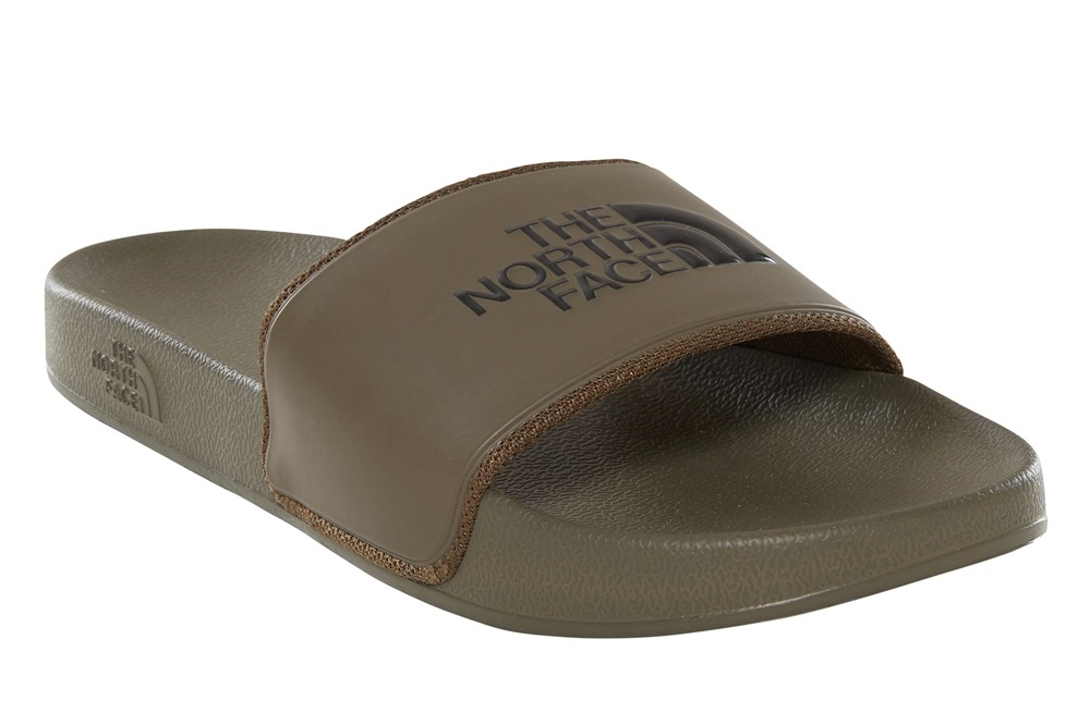 THE NORTH FACE M BC SLIDE II TARMACGN/TNFBLK
