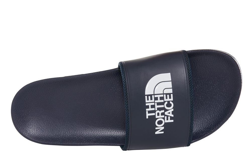 Chanclas THE NORTH FACE M BC SLIDE II URBNNAVY para hombre en color azul-b