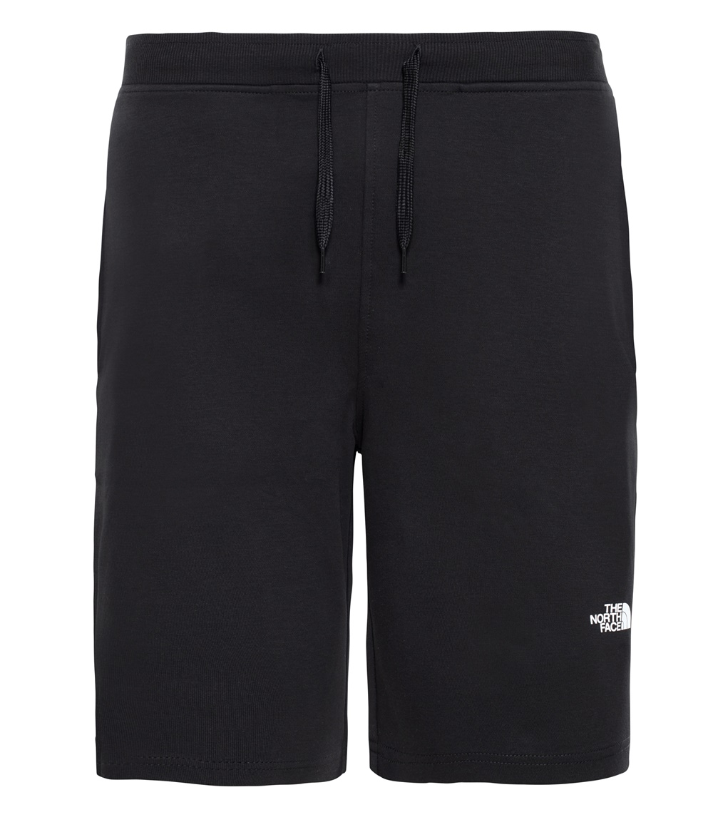 THE NORTH FACE M GRAPHIC SHORT TNF BLACK