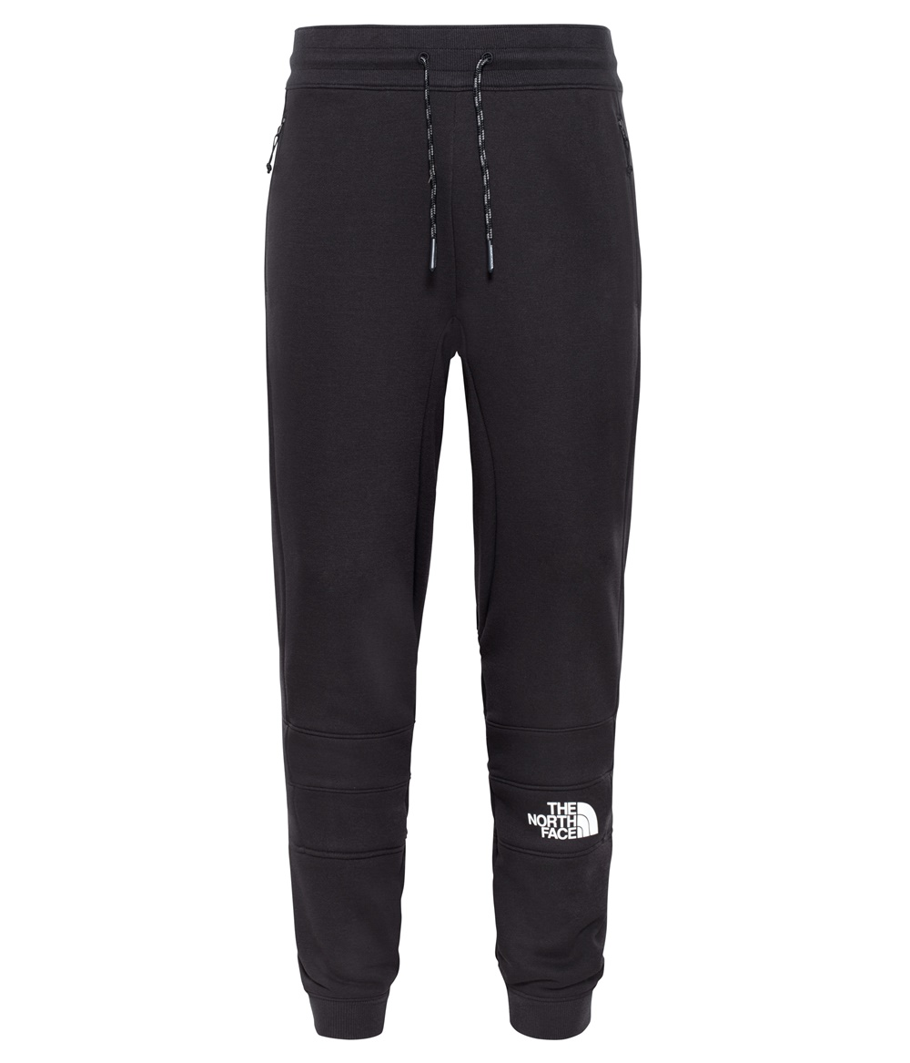THE NORTH FACE M LHT PANT TNF BLACK