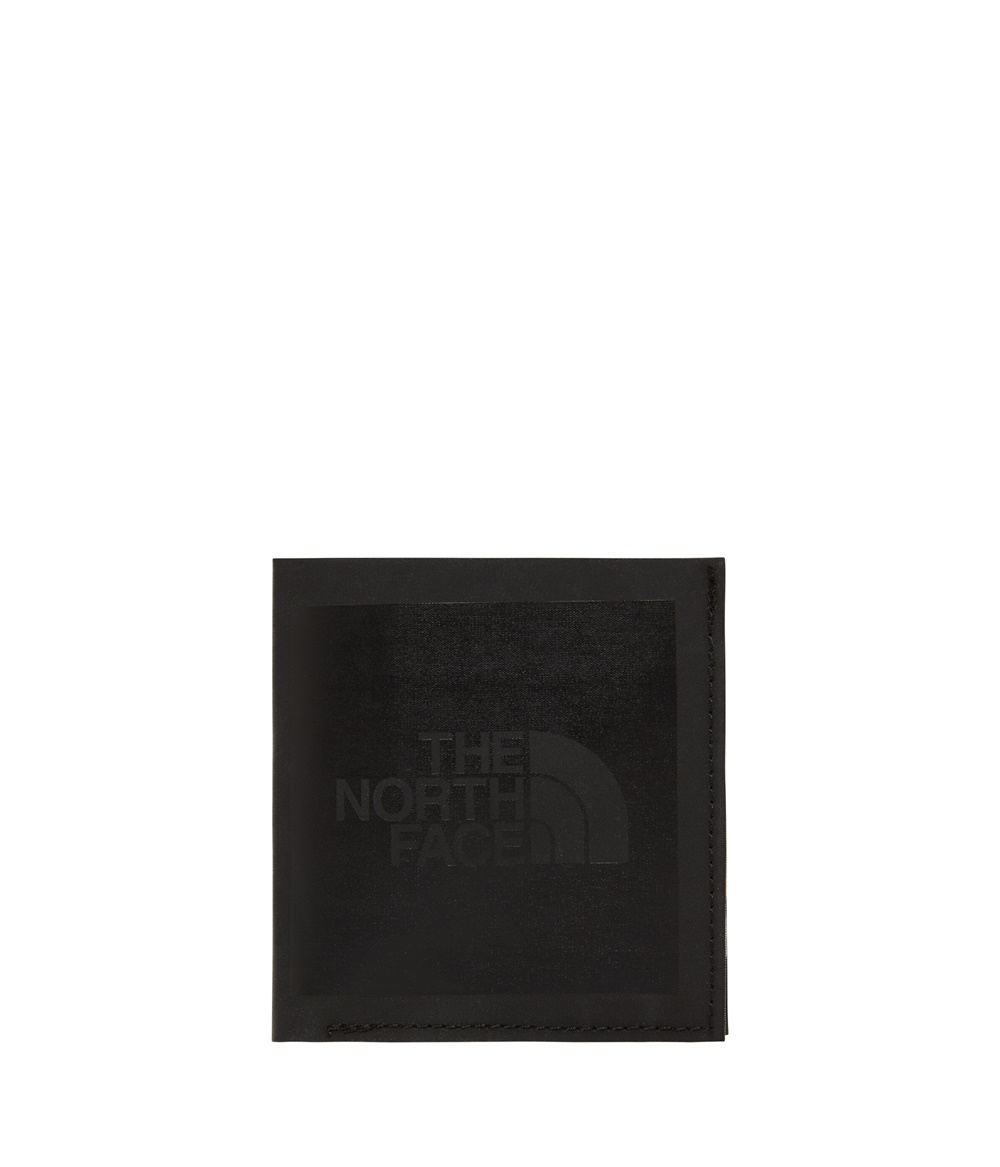 THE NORTH FACE STRATOLINER WALLET TNF BLACK