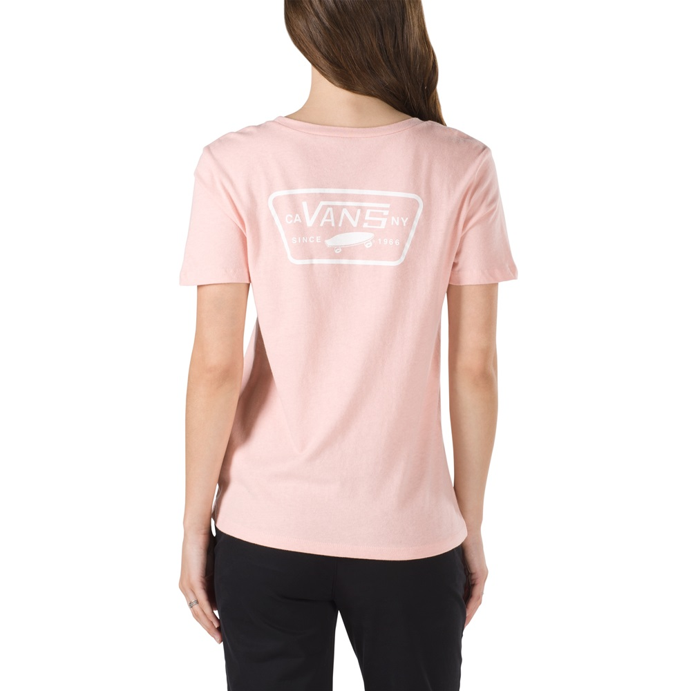 5e5f9b7b4e858 camisa vans mujer 2016 Online   Hasta que 65% OFF descuento