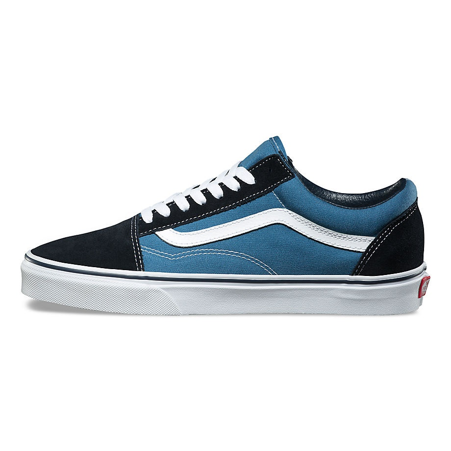 vans old skool navy. Black Bedroom Furniture Sets. Home Design Ideas