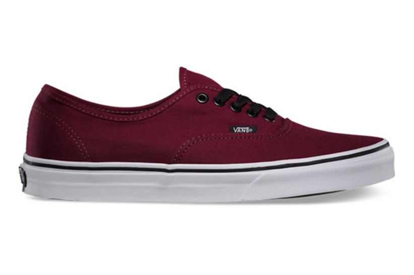 VANS UA AUTHENTIC PORT ROYALE/BLA