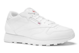 REEBOK CLASSIC LEATHER BLANCO
