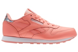 REEBOK CLASSIC LEATHER PAS SOUR MELON