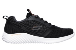 SKECHERS - BOUNDER BLACK