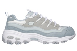 SKECHERS - D'LITES-SURE THING LBGY