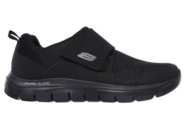 SKECHERS - FLEX ADVANT BBK