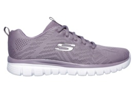 SKECHERS - GRACEFUL-GET CONNECTED LAV