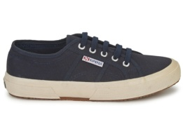 SUPERGA 2750COTU NAVY