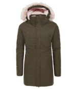 THE NORTH FACE G ARCTIC S DOWN JKT NEW TAUPE GRN NEW TAUPE GRN