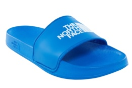 THE NORTH FACE M BC SLIDE II TURKISH SEA/TNF WHITE