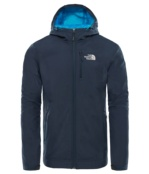 THE NORTH FACE M DURANGO HD URBAN NAVY/HYPE URBAN NAVY/HYPE
