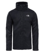 THE NORTH FACE M EVOLVE II TRICLIMATE JACKET EU TNF BLACK