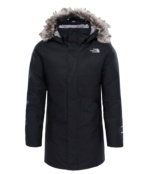 THE NORTH FACE G ARCTIC SWIRL D TNF BLACK