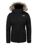 THE NORTH FACE G GREENLAND DWN PARK BLACK/BLACK BLACK/BLACK