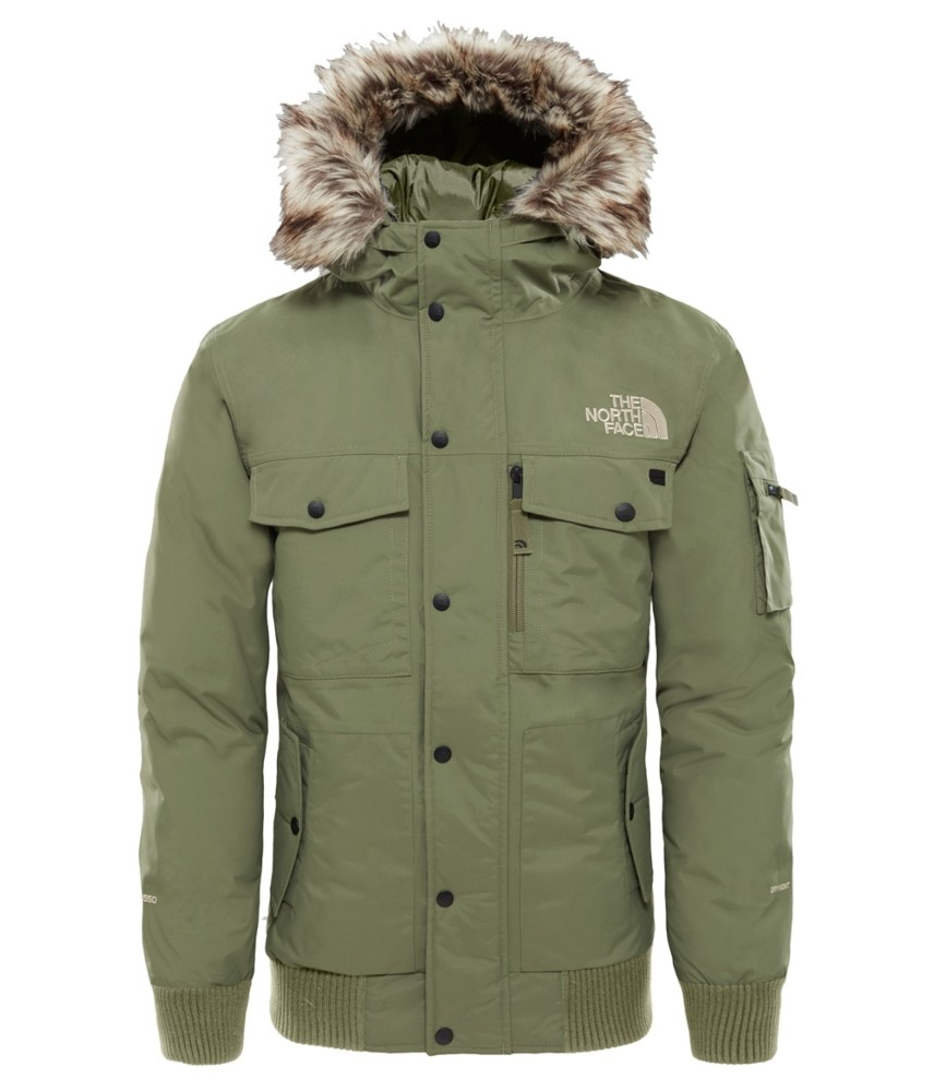 Face The Gotham North North Face The Gotham Verde x1xPaX