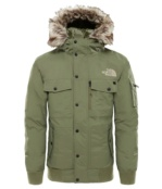 THE NORTH FACE M GOTHAM JACKET FOUR LEAF CLOVR FOUR LEAF CLOVR