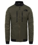 THE NORTH FACE M HIM LIGHT BOMBER NEW TAUPE GREEN NEW TAUPE GREEN