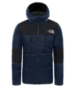 THE NORTH FACE M HIM LIGT DOWN HOOD URBANNVY/TNFBLK URBANNVY/TNFBLK