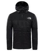 THE NORTH FACE M HIM LIGT SYNT HOOD TNF BLACK TNF BLACK
