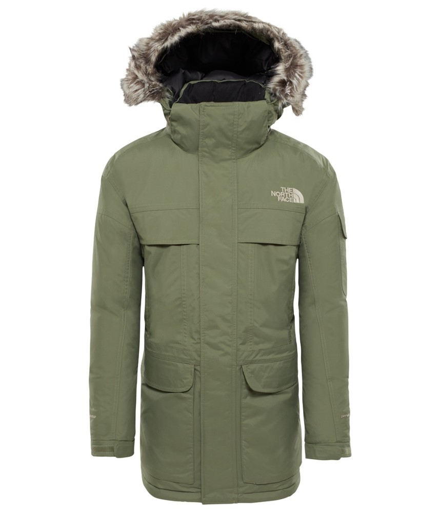 The North The Verde Mcmurdo North Face Mcmurdo Verde The Face North Face rpr01PU