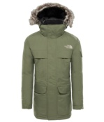 THE NORTH FACE M MCMURDO FOUR LEAF CLOVR FOUR LEAF CLOVR