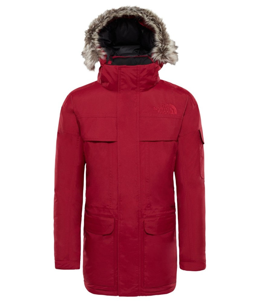 Face The Face Rojo North Rojo Mcmurdo North The The Mcmurdo Mcmurdo North Face xUq0w7ZYvf