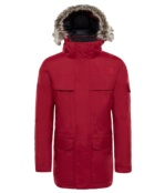 THE NORTH FACE M MCMURDO RUMBA RED RUMBA RED