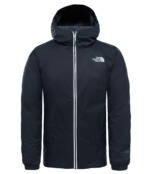 THE NORTH FACE M QUEST INSULATED JK TNF BLACK