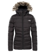 THE NORTH FACE Women Gotham Jkt II TNF BLACK TNF BLACK