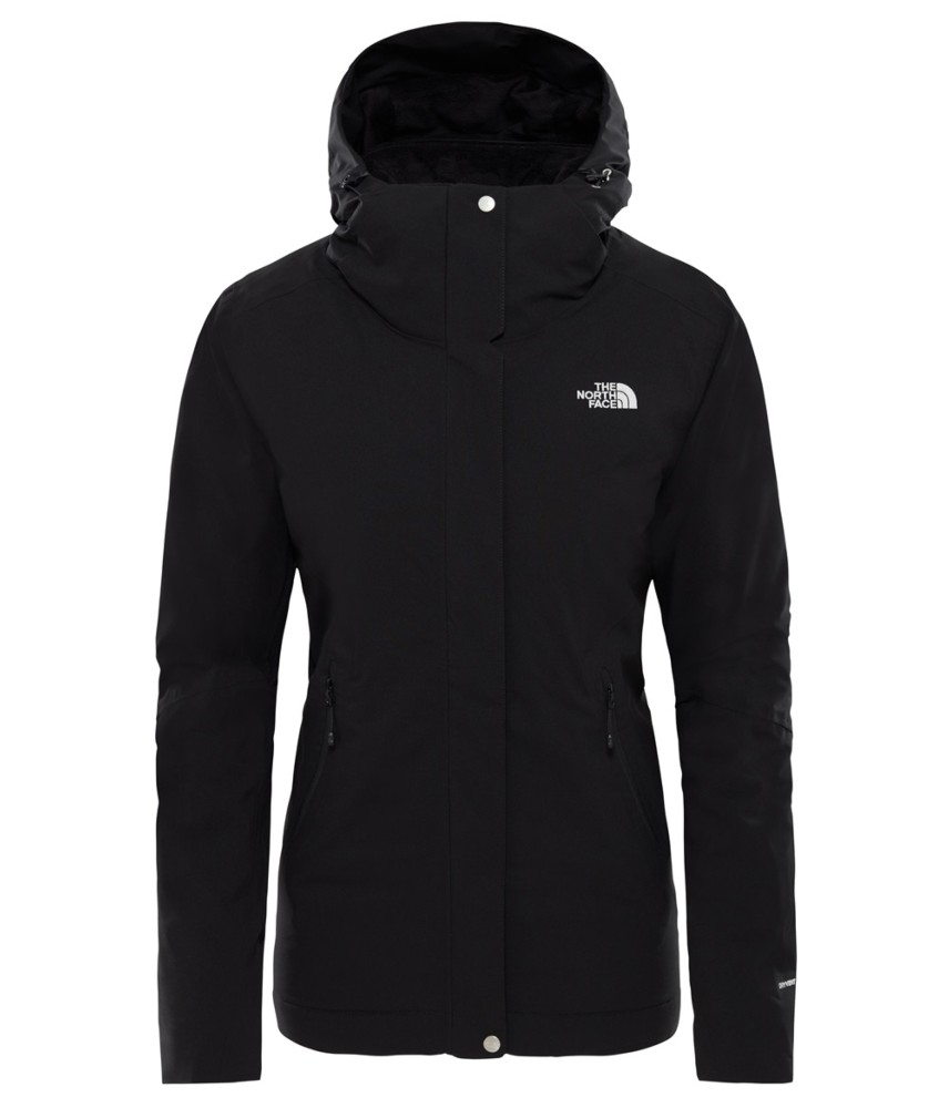 Jacket Negro Insulated North W Inlux The Face nfWzwCqU80