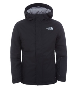 THE NORTH FACE Y SNOWQUEST TNF BLACK