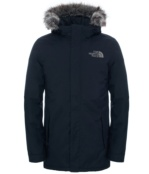 THE NORTH FACE M ZANECK JACKET TNF BLACK