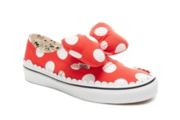 VANS UA AUTHENTIC GORE (DISNEY) MINNIE