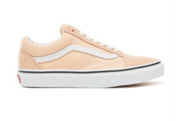 VANS UA OLD SKOOL BLEACHED APR